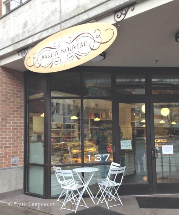 Bread - Bakery Nouveau