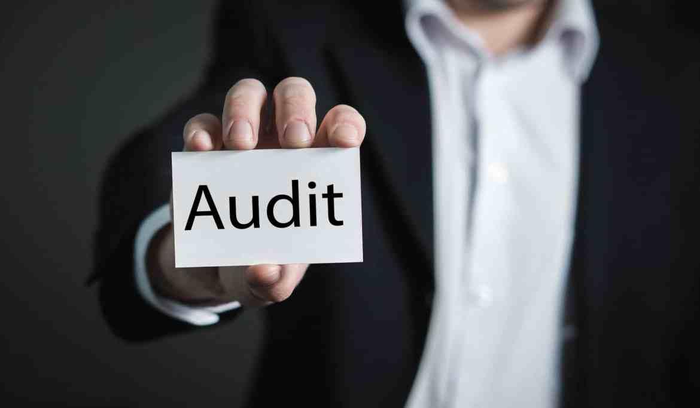 business-Audit Card