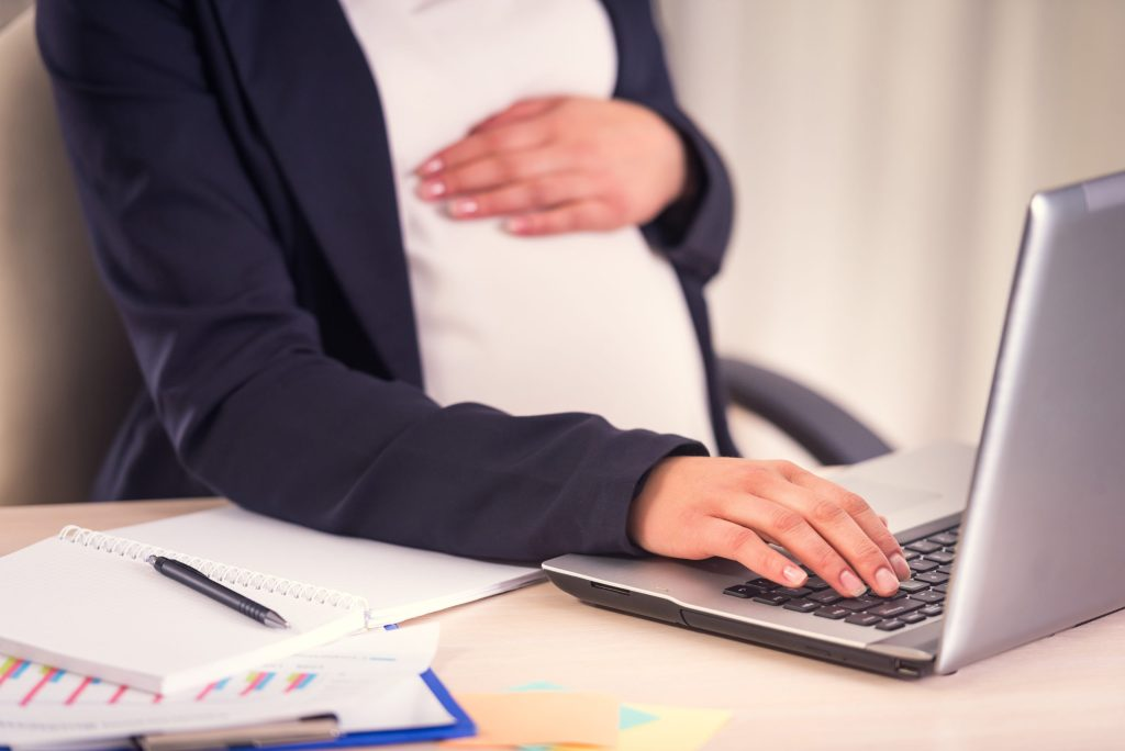 pregnancy disability leave laws
