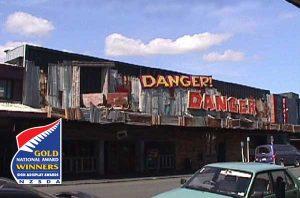 Danger Exterior copy