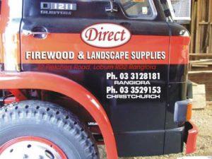 Direct Firewood
