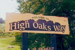 High Oaks Way