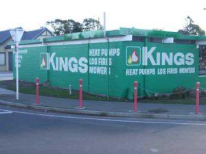 Kings Mowers