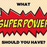 Knowledge is Power plus Wisdom Equals Superpower