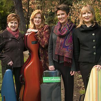 Lafayette String Quartet – OCT 20