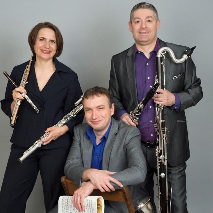 Trio d'Argento – NOV 24