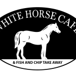 Home White Horse Cafe Fish Chips