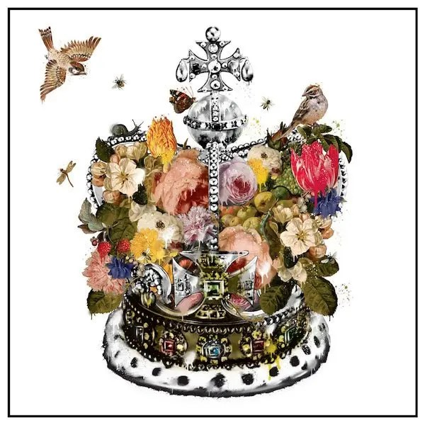 CROWN and COUNTRY II - Prefab77 - Limited Edition