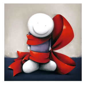 Wrapped In Love - Doug Hyde - Limited Edition