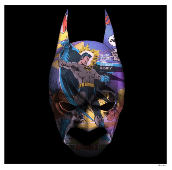 Gotham Knight - Monica Vincent - Limited Edition