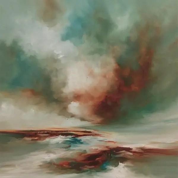 Textures - Alison Johnson - Original Artwork