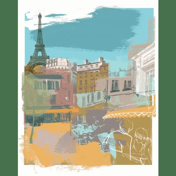 Paris - Kate Miller - Limited Edition