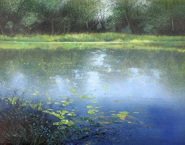 Reflections - Paul Evans - Limited Edition