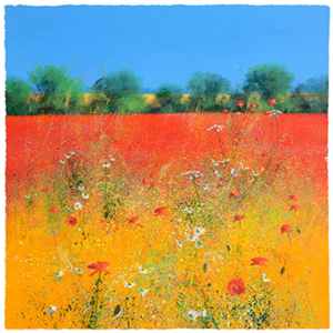 Summer Heat - Paul Evans - Limited Edition