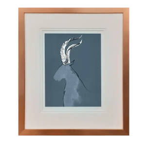 Ibex - Adam Gale - Limited Edition
