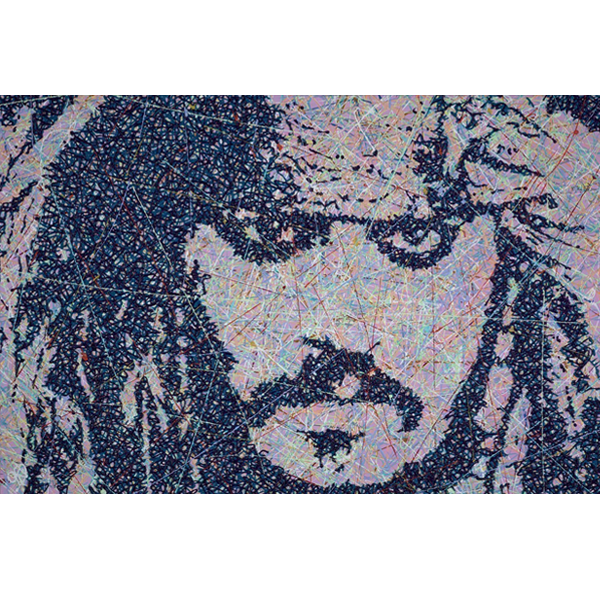 Jack Sparrow - Jim Dowie - Original Artwork
