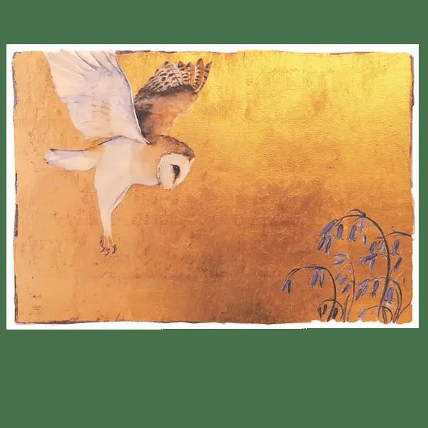 Silent Flight - Jackie Morris - Limited Edition