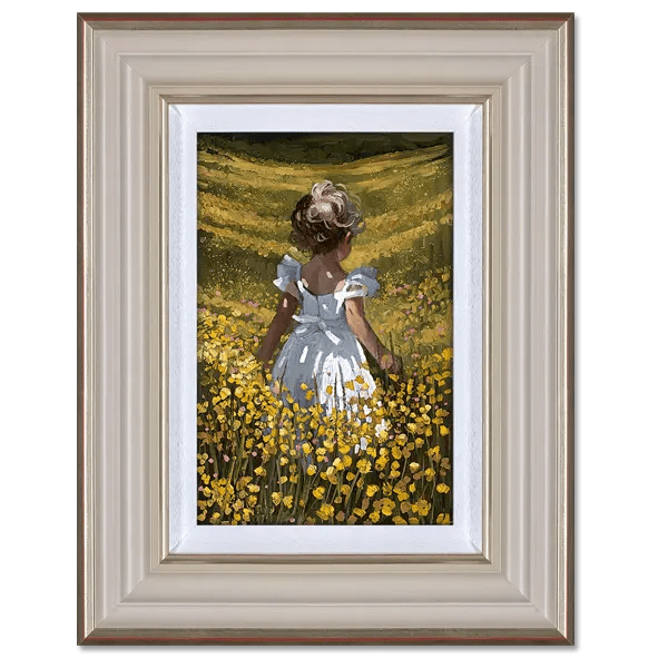 Wild Flower Meadow - Sherree Valentine Daines - Limited Edition