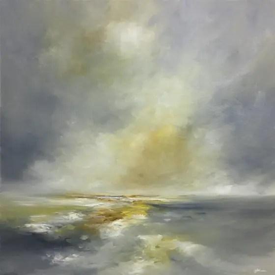 Passion - Alison Johnson - Original Artwork