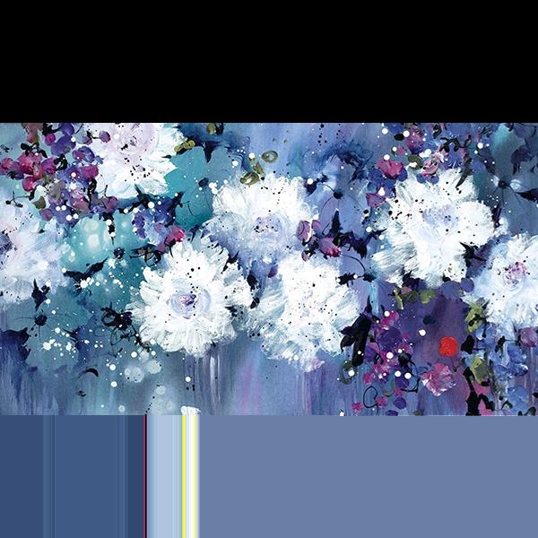 Pure Heart - Danielle O'Connor Akiyama - Limited Edition