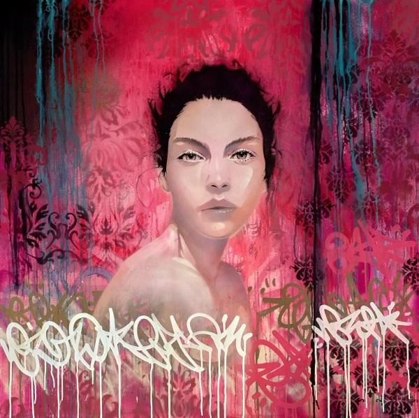 Mesmerising - Troika - Original Artwork