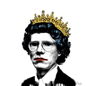 Queen Warhol - Slasky - Limited Edition