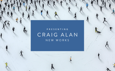 Craig Alan New Releases 2020