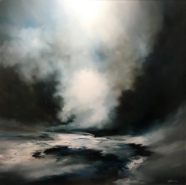 Ocean Drive - Alison Johnson - Original Artwork