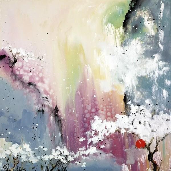 Love Poem II - Danielle O'Connor Akiyama - Limited Edition