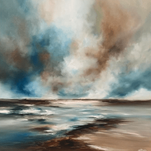 Chasing Tides - Alison Johnson - Limited Edition