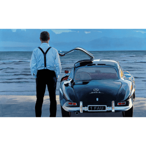 Detour - Iain Faulkner - Limited Edition