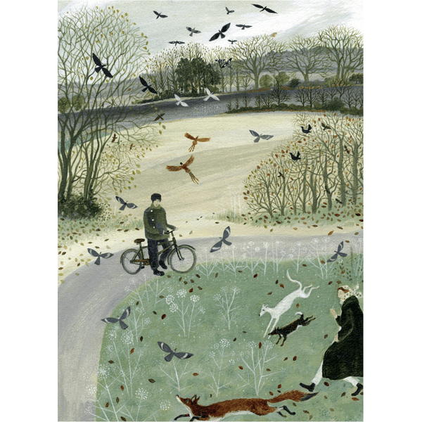 Disturbance Of The Peace - Dee Nickerson - Limited Edition