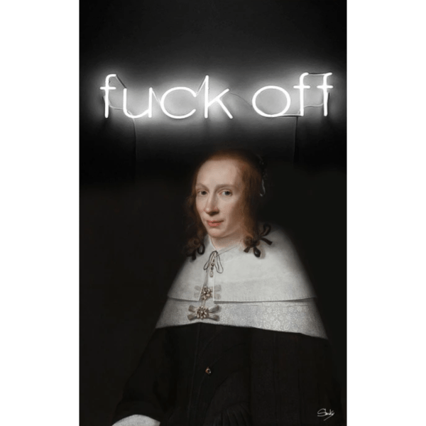 F**k Off – Slasky – Limited Edition