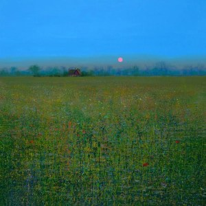 Barley Moon - Paul Evans - Limited Edition