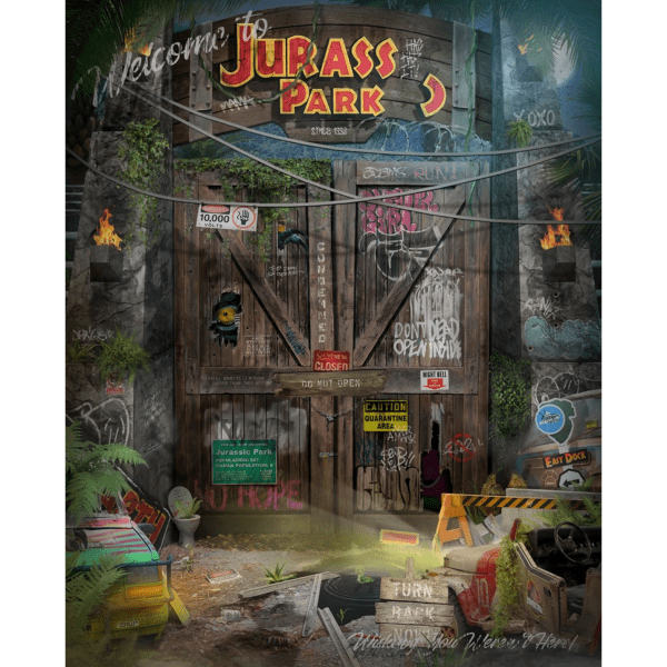 Clever Girl - JJ Adams - Limited Edition