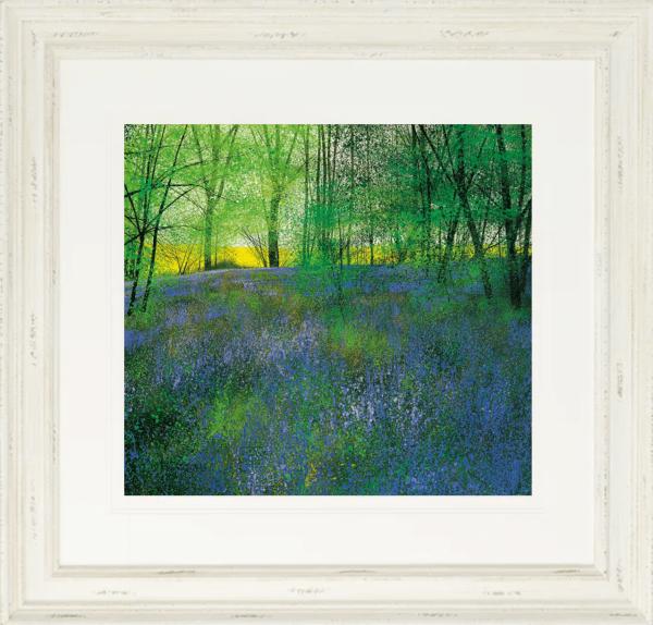Springtime - Paul Evans - Limited Edition