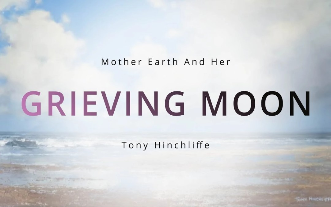 Marilyn Reviews Tony Hinchliffe