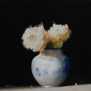 Oil Painting for sale at Whitehorse Gallery