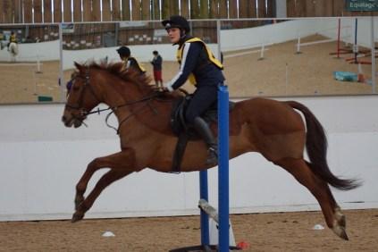 Vicky jump