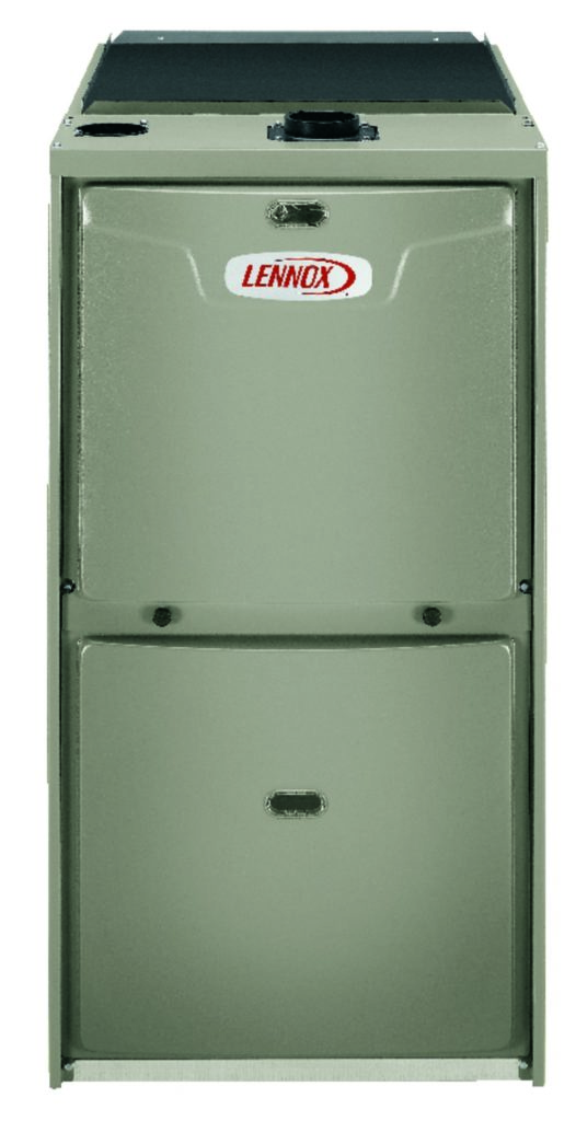 Secondary Heat Exchanger Lennox