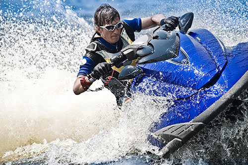 Rent Jet Skis in Clearwater Beach Florida