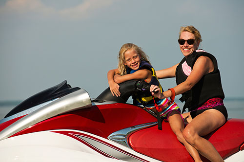 Jet Ski Tours Clearwater