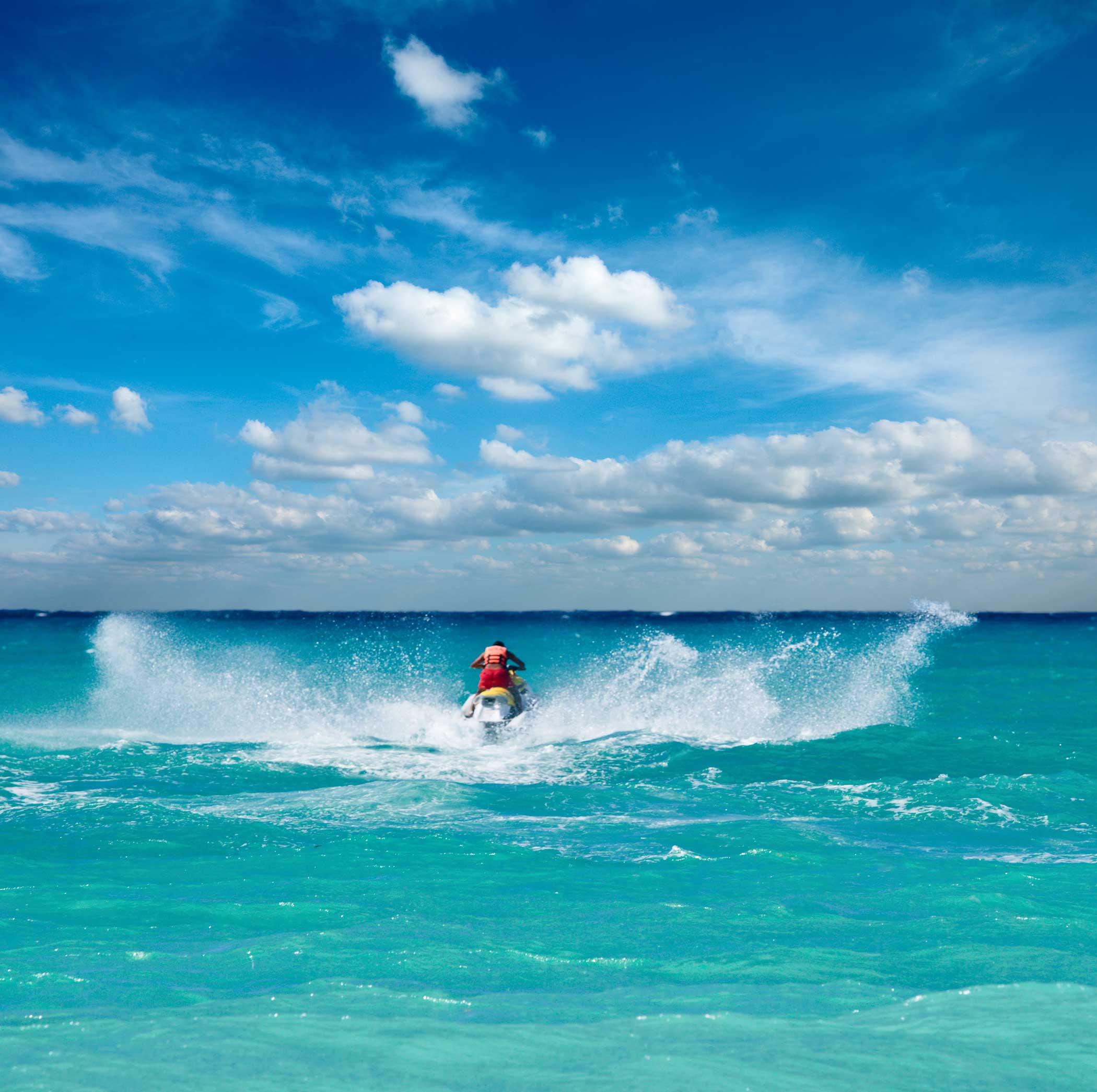 Clearwater Jet Ski Rental