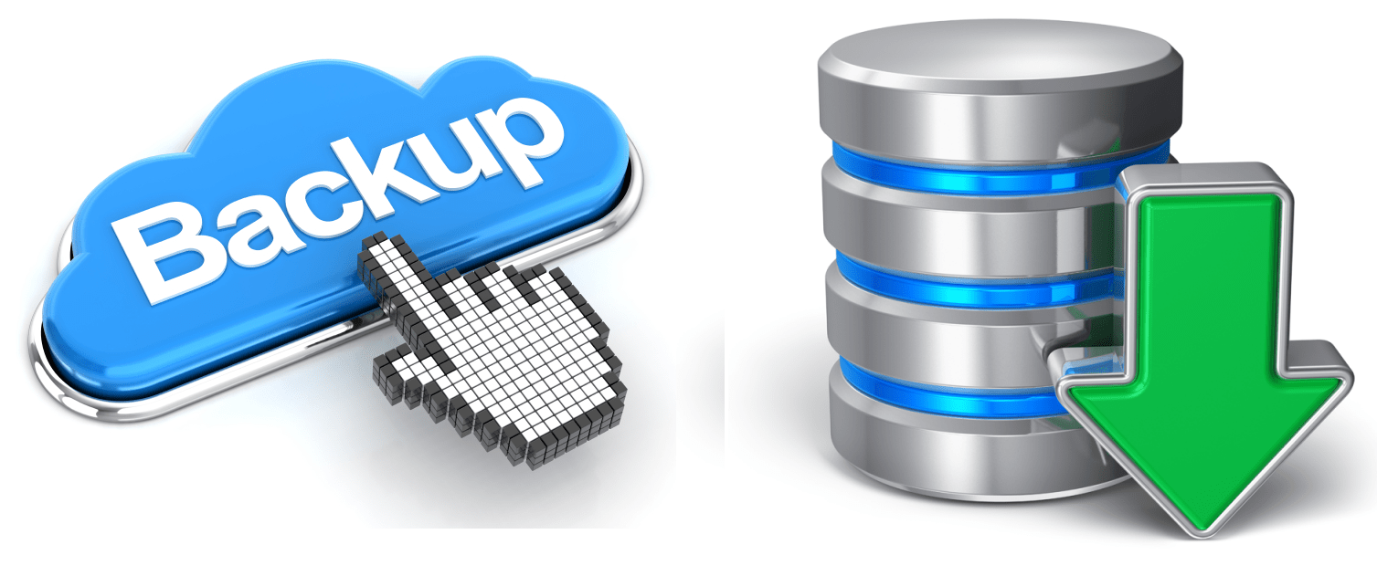 Server Back-up and Recovery Solutions