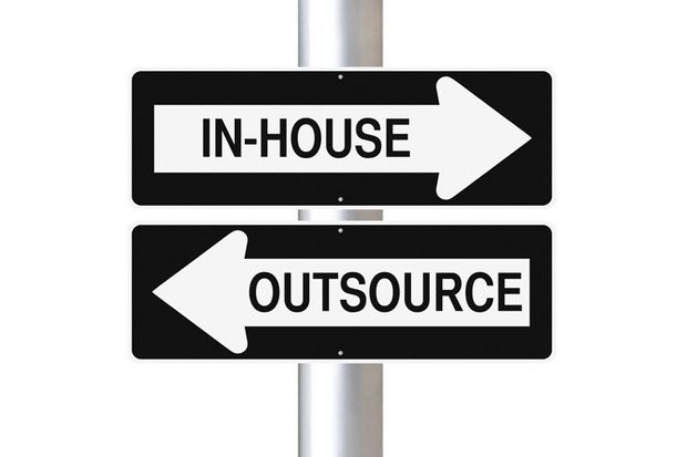The High Cost Of In-House IT Infrastructure