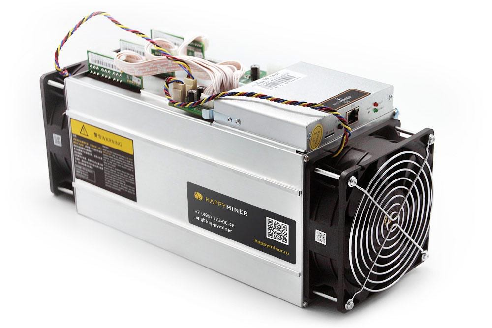 Whitelabel ITSolutions is Ready to House the New Generation of Antminers.