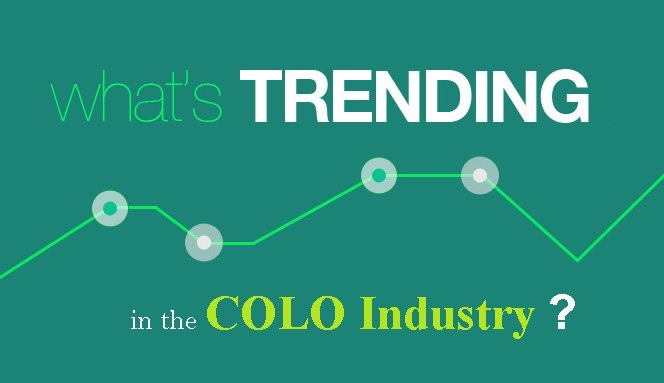 Challenges And Trends In Colocation