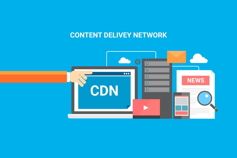 Understanding Content Delivery Network (CDN)