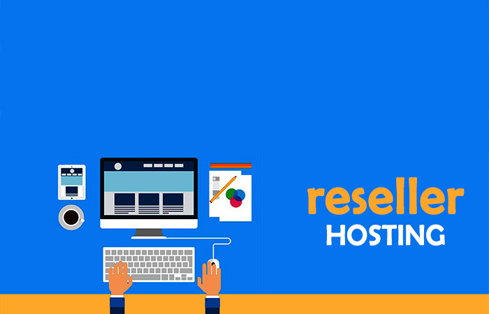 Become A Successful Entrepreneur With Reseller Hosting