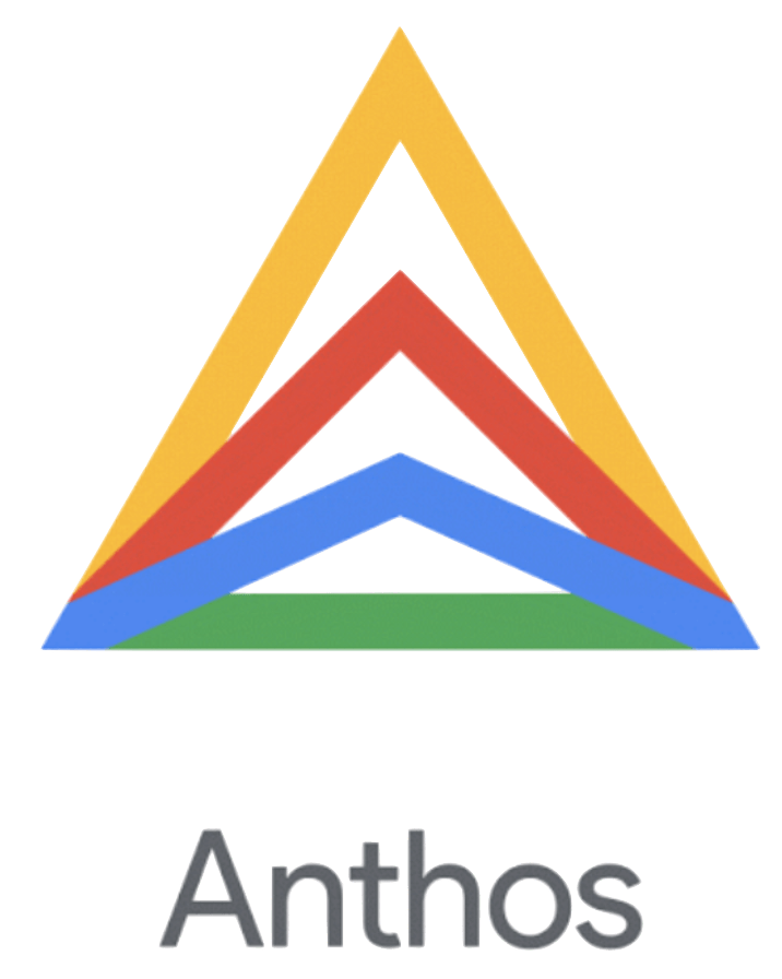 """All About """"Anthos"""" The New Google Platform"""